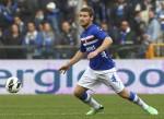 Shkodran Mustafi Sampdoria