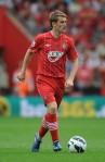 Steven Davis Southampton