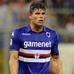 Andrea Petagna Sampdoria