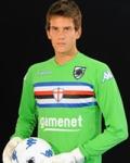 Andrea Tozzo Sampdoria