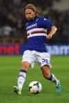 Bikir Bjarnason Sampdoria