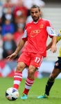 Daniel Osvaldo Southampton