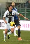 Ezequiel Schelotto Parma