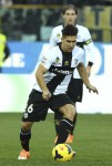 Jose Mauri Parma