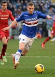 Michele Fornasier Sampdoria