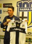 Nicola Pozzi Parma