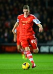 Sam Gallagher Southampton
