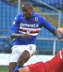 Stefano Okaka Sampdoria