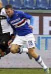 Vasco Regini Sampdoria