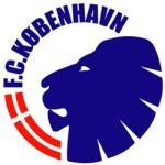 Escudo FC Copenhague