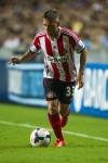 Emanuele Giaccherini Sunderland