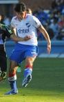 Nacho Gonzalez Nacional