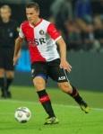 Wesley Verhoek Feyenoord