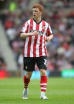 Jack Colback Sunderland
