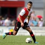 Harmeet Singh Feyenoord