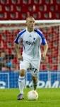 Ragnar Sigurdsson FC Copenhage