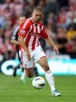 Jonathan Walters Stoke City