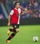 Daryl Janmaat Feyenoord