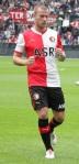 John Goossens Feyenoord