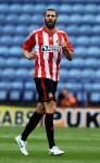 Carlos Cuellar Sunderland