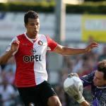 Mitchell te Vrede Feyenoord