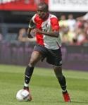 Sekou Cisse Feyenoord
