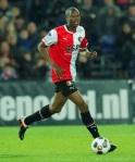 Terence Kongolo Feyenoord