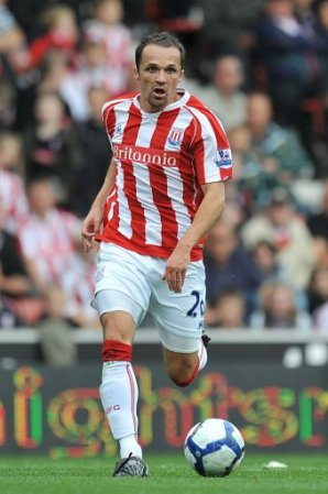 Matthew Etherington Stoke City