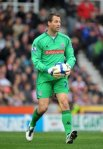 Thomas Sorensen Stoke City