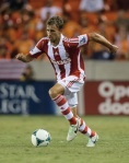 Marc Muniesa Stoke City