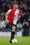 Stefan de Vrij Feyenoord