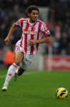 Ryan Shotton Stoke City