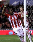 Cameron Jerome Stoke City