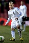 Daniel Jensen FC Copenhage