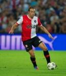 Joris Mathijsen Feyenoord