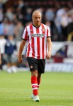Wes Brown Sunderland
