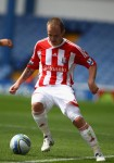 Glenn Whelan Stoke City