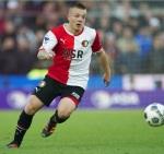 Jordy Clasie Feyenoord