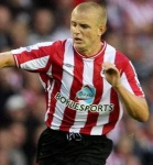 Lee Cattermole Sunderland