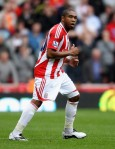 Wilson Palacios Stoke City