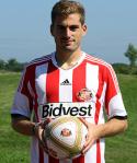 Charalampos Mavrias Sunderland