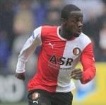 Elvis Manu Feyenoord