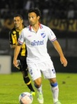 Gonzalo Ramos Nacional