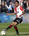 Jean-Paul Boetius Feyenoord