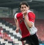 Joey Sleegers Feyenoord