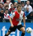 Jordy van Deelen Feyenoord