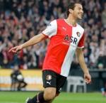 Otman Bakkal Feyenoord