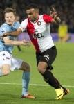 Samuel Armenteros Feyenoord