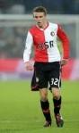 Sven van Beek Feyenoord