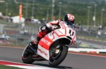 Ben Spies Pramac Racing Team